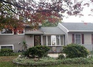Pre Foreclosure in Wenonah 08090 COLLEGE BLVD - Property ID: 1117450972