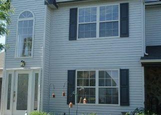 Pre Foreclosure in Mullica Hill 08062 STONEHOUSE LN - Property ID: 1117476804