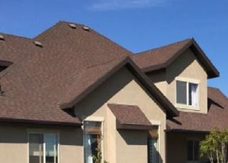 Pre Foreclosure in Saratoga Springs 84045 E BEACON DR - Property ID: 1117493441