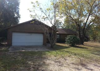 Pre Foreclosure in Tallahassee 32310 BLOUNTSTOWN HWY - Property ID: 1118084714