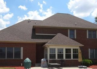 Pre Foreclosure in New Castle 47362 W COUNTY ROAD 200 N - Property ID: 1118124116