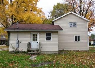 Pre Foreclosure in Bourbon 46504 S WASHINGTON ST - Property ID: 1118147780