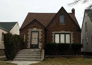 Pre Foreclosure in Whiting 46394 AMY CT - Property ID: 1118475378