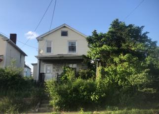 Pre Foreclosure in Clairton 15025 PARK AVE - Property ID: 1118583560