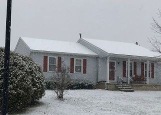 Pre Foreclosure in Cohoes 12047 WILSON LN - Property ID: 1119128397