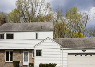 Pre Foreclosure in Englewood 07631 DURIE CT - Property ID: 1119220369