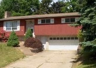 Pre Foreclosure in Apalachin 13732 WOODSIDE RD W - Property ID: 1119406963