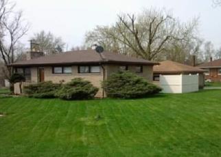Pre Foreclosure in Gary 46409 CAROLINA ST - Property ID: 1119534396