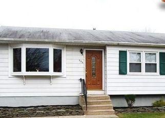 Pre Foreclosure in Williamstown 08094 DAVIS AVE - Property ID: 1119675427