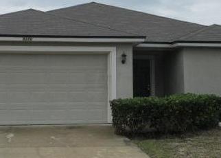 Pre Foreclosure in Jacksonville 32208 ARBOR GLEN LN - Property ID: 1119721415
