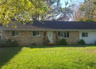 Pre Foreclosure in Sylvania 43560 WEBSTER DR - Property ID: 1119740243