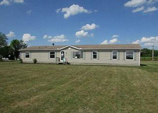 Pre Foreclosure in Bellefontaine 43311 COUNTY ROAD 91 - Property ID: 1119807705