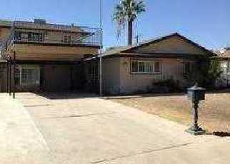 Pre Foreclosure in Bakersfield 93306 ERIC CT - Property ID: 1119906234