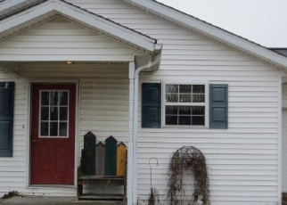 Pre Foreclosure in Batesville 47006 BATES ST - Property ID: 1120046389