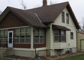 Pre Foreclosure in Lake Park 51347 AVENUE D E - Property ID: 1120185222