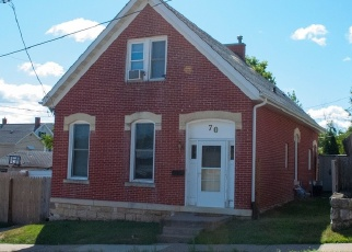 Pre Foreclosure in Dubuque 52001 W 23RD ST - Property ID: 1120194425