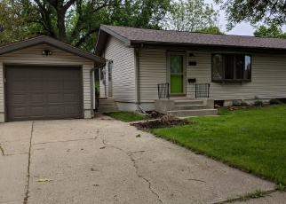 Pre Foreclosure in Iowa Falls 50126 VERNON DR - Property ID: 1120202757