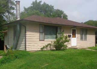 Pre Foreclosure in Colfax 50054 N OAK PARK AVE - Property ID: 1120215448