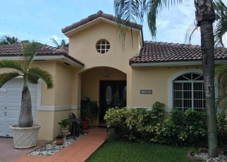 Pre Foreclosure in Miami 33177 SW 171ST TER - Property ID: 1120269313