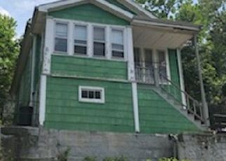 Pre Foreclosure in Staten Island 10301 STANLEY AVE - Property ID: 1120577658