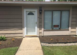 Pre Foreclosure in Paulsboro 08066 MAPLEWOOD CT - Property ID: 1120622776