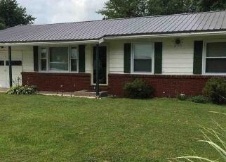 Pre Foreclosure in Otwell 47564 E LINCOLN ST - Property ID: 1120684518