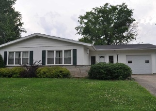 Pre Foreclosure in Rockport 47635 S LINCOLN AVE - Property ID: 1120687591