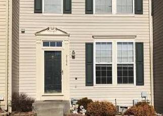 Pre Foreclosure in Abingdon 21009 HAVEN OAK CT - Property ID: 1120771684
