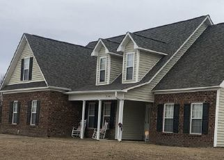 Pre Foreclosure in Fayetteville 28314 YELLOWBRICK RD - Property ID: 1121041468