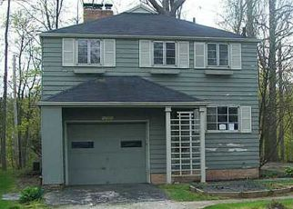 Pre Foreclosure in Toledo 43614 RIVERVIEW CT - Property ID: 1121093138
