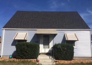 Pre Foreclosure in Hammond 46324 NORTHCOTE AVE - Property ID: 1121280607