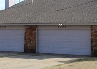 Pre Foreclosure in Tulsa 74133 S 78TH EAST AVE - Property ID: 1121649370