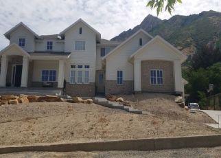 Pre Foreclosure in Salt Lake City 84117 S WANDER LN - Property ID: 1121949833