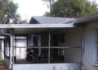Pre Foreclosure in Ocala 34472 SILVER COURSE PL - Property ID: 1122118895