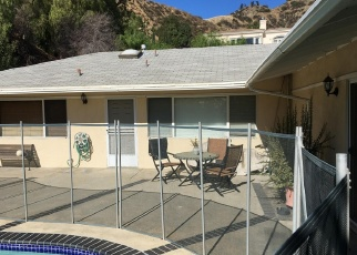 Pre Foreclosure in Glendale 91202 ROBIN GLEN DR - Property ID: 1122251592