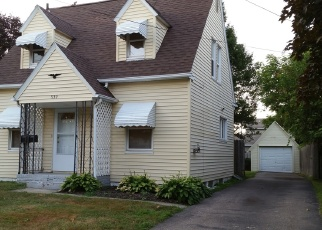 Pre Foreclosure in Akron 44314 SUTHERLAND AVE - Property ID: 1122256409