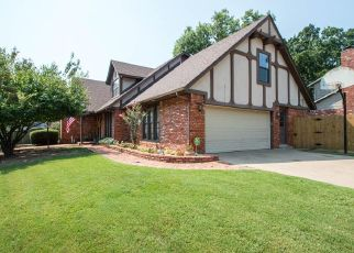 Pre Foreclosure in Tulsa 74136 S JOPLIN AVE - Property ID: 1122549860