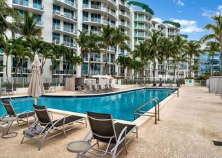 Pre Foreclosure in Miami 33180 NE 188TH ST - Property ID: 1122664156