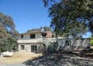Pre Foreclosure in Auburn 95602 MEADOW GLEN RD - Property ID: 1123038634