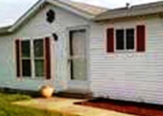 Pre Foreclosure in Cloverdale 46120 COOL EVENING RD - Property ID: 1123287397