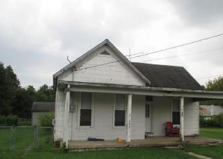 Pre Foreclosure in Greensburg 47240 E COUNTY ROAD 200 S - Property ID: 1123306677