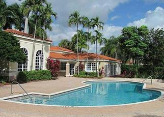 Pre Foreclosure in Fort Lauderdale 33351 NOB HILL PL - Property ID: 1123402139