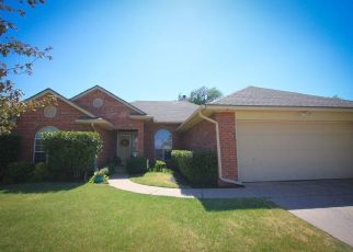 Pre Foreclosure in Oklahoma City 73132 ASPEN PL - Property ID: 1123476156