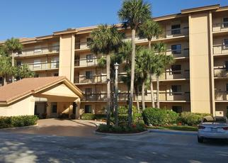 Pre Foreclosure in Jupiter 33477 OCEAN BLUFFS BLVD - Property ID: 1123940413