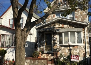 Pre Foreclosure in Jamaica 11435 145TH ST - Property ID: 1124001741