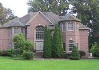 Pre Foreclosure in Swedesboro 08085 REGALS CT - Property ID: 1124108602