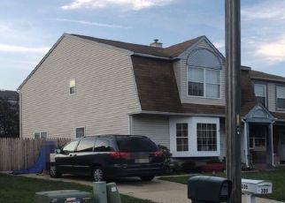 Pre Foreclosure in Mullica Hill 08062 STONEHOUSE LN - Property ID: 1124110802