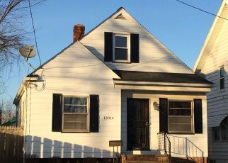 Pre Foreclosure in Cleveland 44111 WEST AVE - Property ID: 1124275917