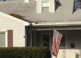 Pre Foreclosure in Dayton 45420 BELLAIRE AVE - Property ID: 1124303952