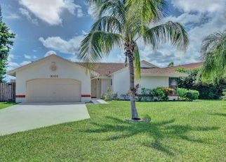 Pre Foreclosure in Fort Lauderdale 33351 NW 106TH AVE - Property ID: 1124342479